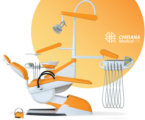 Chirana Medical - smile elegant Z